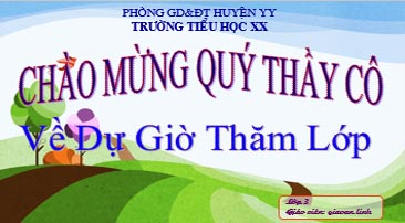 template powerpoint thien nhien 5