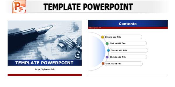 slide powerpoint đẹp v2