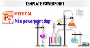 template powerpoint medical đẹp 2