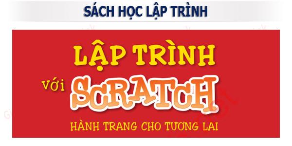 Học lập trình với Scratch