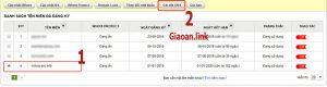 Cấu hình DNS cho domain