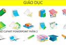 Bo clipArt powerpoint phan2