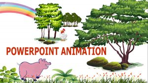 pig powerpoint animation