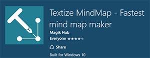 Textize MindMap