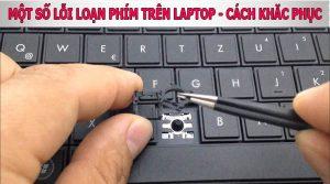 cac loi loan phim tren laptop va cach khac phuc